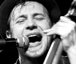 Billy's band и «Чужие»