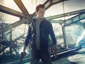Видео: Microsoft отложила релиз шутера Quantum Break